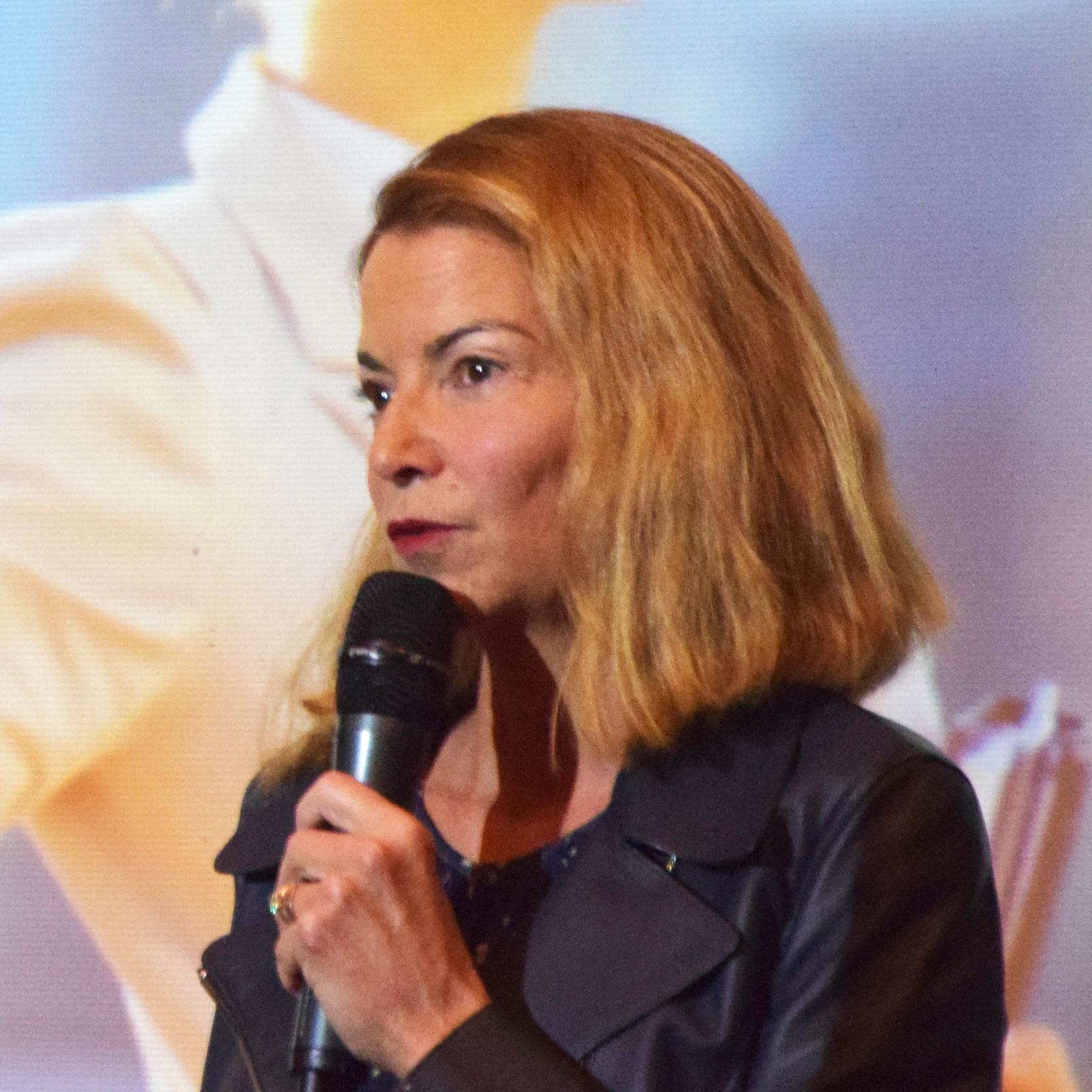 Valérie Rocoplan - CEO chez Talentis